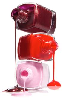 Beauty Tip Thursday Reviving Dry Nail Polish Scentsa