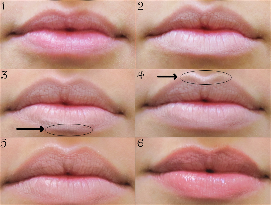 Can You Make Your Lips Bigger Naturally
