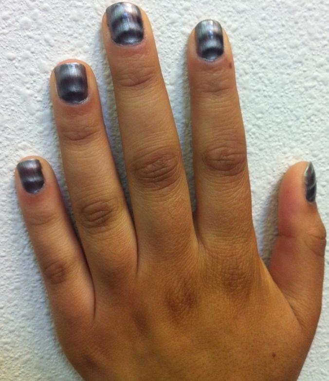 Magnetic Nails   scentsa